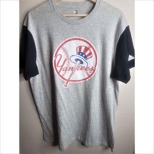 NY Yankees Tee